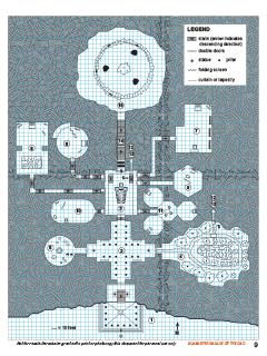 Page 2: Palace Map